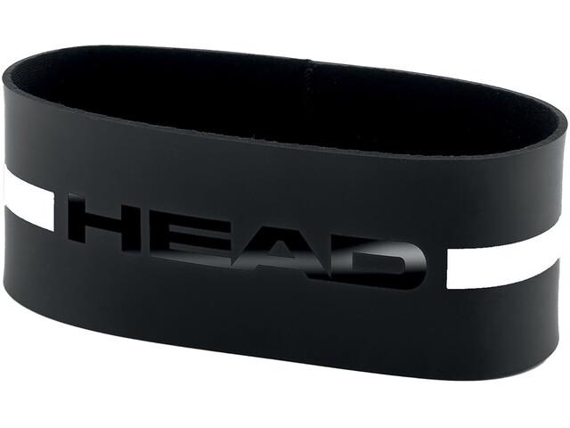 Head 3mm Bandana black/white